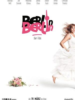 Berlin, Berlin: Lolle on the Run (2020)