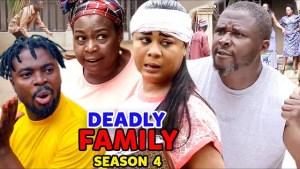 Deadly Family Season 4