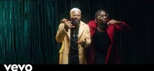 Idahams – Man On Fire (Remix) ft. Falz (Video)