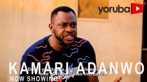 Kamari Adanwo (2021 Yoruba Movie)
