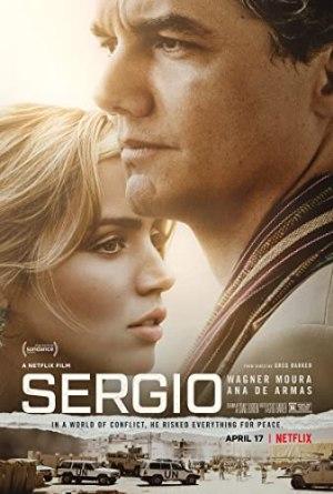 Sergio (2020) (Movie)