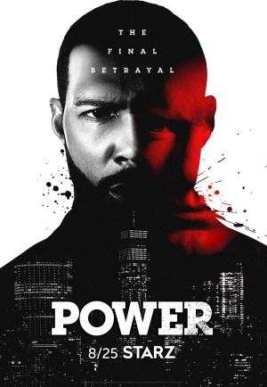 Power S06 E12 - He Always Wins