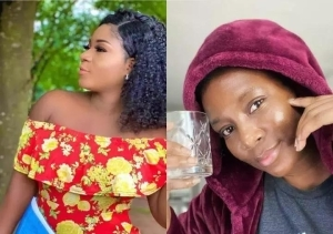 You Lost Respect Abi? Is Genevieve Your Size? – Fans Blast Destiny For Calling Genevieve By Her Name