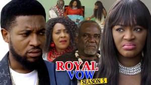 Royal Vow Season 5