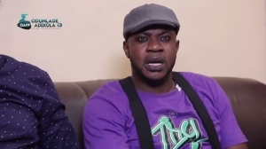 SAAMU ALAJO (ASEPAMO) (Episode 4) - Latest Yoruba Comedy Series by Odunlade Adekola