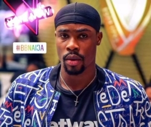 #BBNaija: Neo Exposes Himself, Discloses To The Housemates What He Did Before Coming Into The House