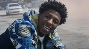 YoungBoy Never Broke Again - One Shot ft. Lil Baby (Video)