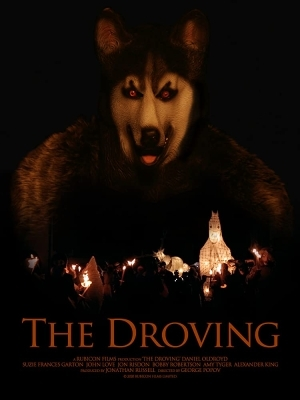 The Droving (2020) (Movie)
