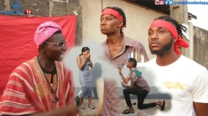 Real House of Comedy - The Aspiring Cultist, The Failed Spiritual Proposal (Comedy Video)