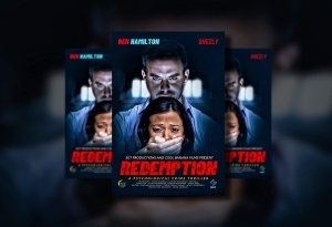 Redemption (2020) [Movie]