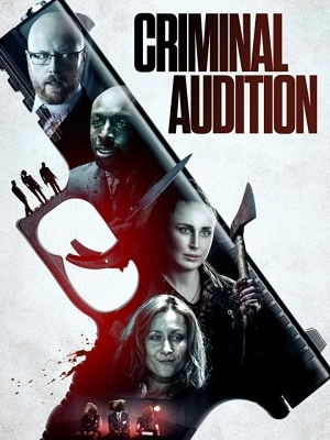Criminal Audition (2019)