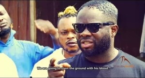 Jagunlabi Part 2 (2021 Yoruba Movie)