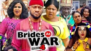 Brides At War Season 4