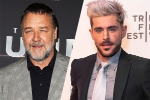The Greatest Beer Run Ever Pic Begins Filming with Russell Crowe & Zac Efron to Star