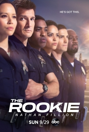 The Rookie S03E02