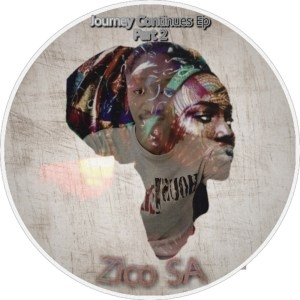 Zico SA & Pkay – Love Is Not Love (Afro Tech Mix)
