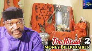 The Ritual Money Billionaires Part 2