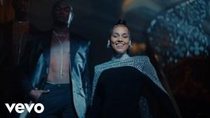 Alicia Keys - LALA (Unlocked) ft. Swae Lee (Video)