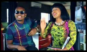 VIDEO: SoundCity One on One With Olamide