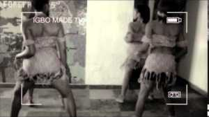 New Video: NEL CARTER - IGBO MADE (Ft. RunTown) Directed By Nel Carter