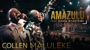 Collen Maluleke ft. Khaya Mthethwa – Amazulu (Music Video)
