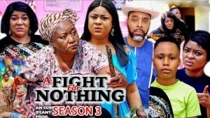 A Fight For Nothing Season 3