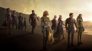 Eternals & More: Disney Sets Exclusive Theatrical Run for Fall 2021 Films