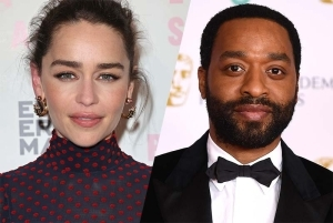 Emilia Clarke & Chiwetel Ejiofor to Lead Sci-Fi Romance The Pod Generation