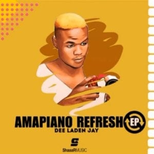 Dee Laden Jay x MG- Onketsang (Amapiano Refresh)