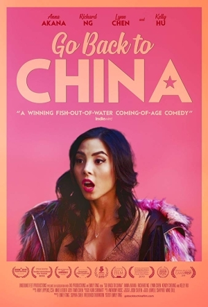 Go Back to China (2019) [Movie]