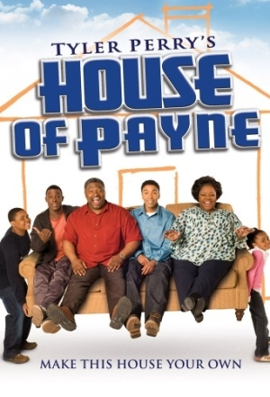 Tyler Perrys House of Payne