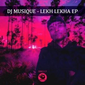 DJ Musique – That Flute (Original Mix)