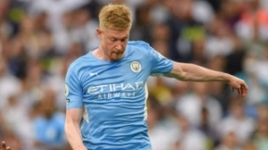 Man City duo De Bruyne, Foden fit for RB Leipzig