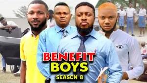 Benefit Boys Season 8