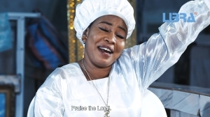 Ija Emi (2021 Yoruba Movie)