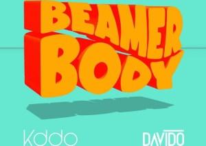 KDDO (Kiddominant) x Davido – Beamer Body