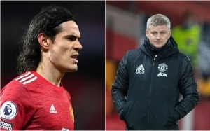 Former Manchester United star responds to Cavani impact with two pieces of transfer advice for Solskjaer