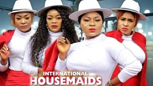 International Housemaid Season 4
