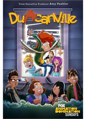 Duncanville S02E01