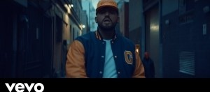 GASHI - Paranoid (Music Video)