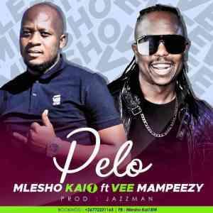 Mlesho Kai1 – Pelo ft. Vee Mampeezy