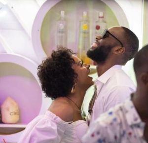 We Are In Love - BBNaija Star Emmanuel Speaks On His Relationship With Former Housemate, Liquorose (Video)