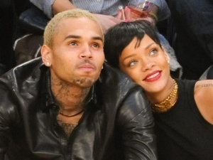 """Chris Brown Is The Love Of My Life""-Rihanna Admits She Still Loves Chris Brown (Video)"