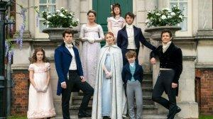 Bridgerton Season 2 Production Pauses Due to COVID-19 Issues