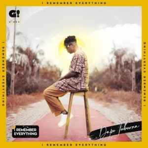 Dapo Tuburna – I Remember Everything