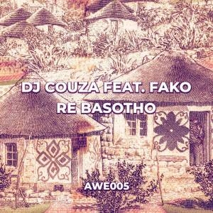 DJ Couza & Fako – Re Basotho (Radio Edit)