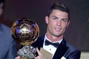 Portuguese Footballer Cristiano Ronaldo Biography & Net Worth 2020 (See Details)