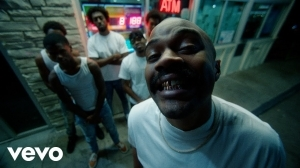 Ameer Vann - IDFIATOK (Video)