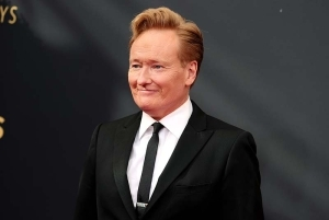 Conan O'Brien Hopes There Is an 'Appetite' for His HBO Max Show