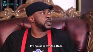 Saamu Alajo - Odaran (Episode 52) [Yoruba Comedy Movie]